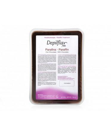 Depilflax Chocolate Paraffin treatment