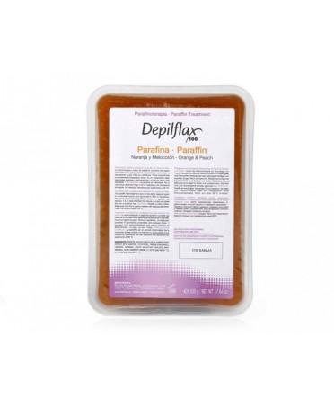 Depilflax Orange & Peache Paraffin treatment